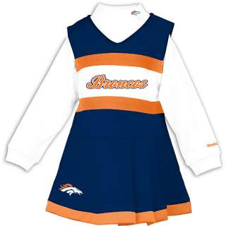 Denver Broncos Toddler Apparel Reebok Denver Broncos Toddler (2T 4T