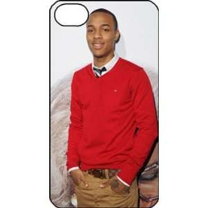 Bow Wow iPhone 4s iPhone4s Black Designer Hard Case Cover
