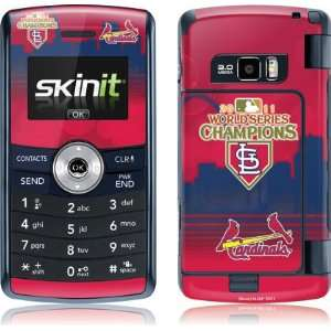 St. Louis Cardinals   World Series 2011 Champs skin for LG