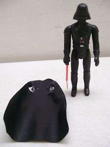VINTAGE 1977 STAR WARS DARTH VADER 100%