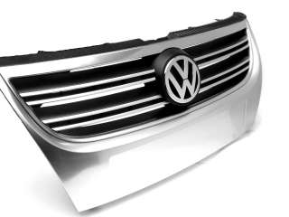 Original VW Touran r line rline Chrom Grill Kühlergrill