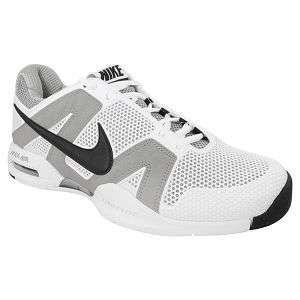 Nike NADAL Air Max COURTBALLISTEC 2.3 Tennis Shoes Whit