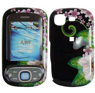 Samsung Strive A687 Snap on Phone Cover Hard Case skin