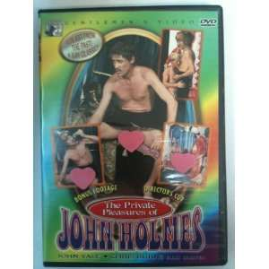 of john holmes: john holmes, gentlemens dvd & video: Movies & TV