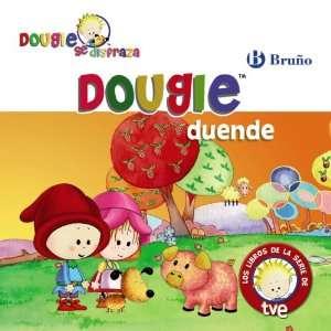 Dougie duende / Dougie Duende (Dougie Se Disfraza / Dougie