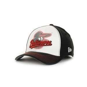 Baltimore Orioles New Era MLB Straight Change Cap