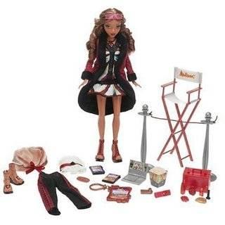 My Scene Goes Hollywood Madison Doll