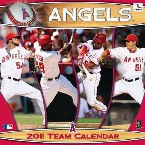 2011 Angels Calendar (9781436064484): Perfect Timing