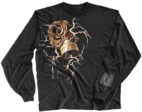 RANDY ORTON Root of Evil WWE Long Sleeve T shirt