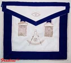 Masonic Past Master Apron Mason Freemason PM200V