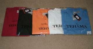 Tehama 5 Hang Em Dry S/S Polo Neck Golf Shirt XXL