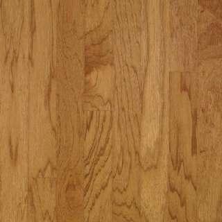 in. Wide x Random Length Solid Hardwood Flooring (20 sq. ft./case