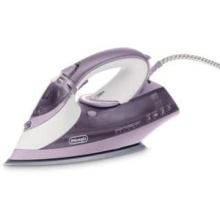 DeLonghi 1750 Watt Easy Turbo Steam Iron FXG175AT