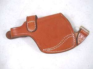 Leather Shoulder Holster for Colt Govt M1911 45acp Pistol