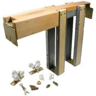 Johnson Hardware1500 Series Pocket Door Frame for Doors up to 32 in. x