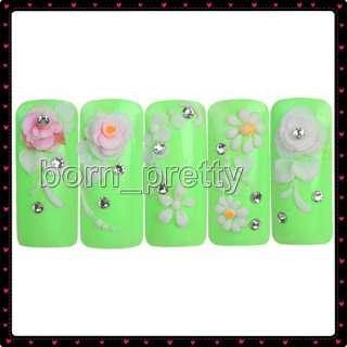 mold design nail art, professional for acrylic nail art design