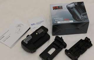 MB D11 Multi Power Battery Pack Grip For Nikon D7000