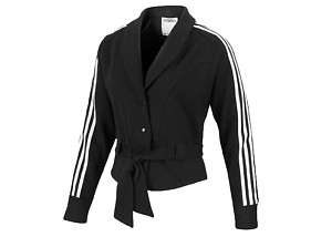 Adidas Originals Womens ObyO Jeremy Scott Blazer Jacket
