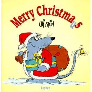 Merry Christmaus (Christma(u)s): .de: Uli Stein: Bücher