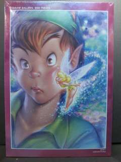 Disney Tinker Bell Jigsaw Puzzle 1000pc #365