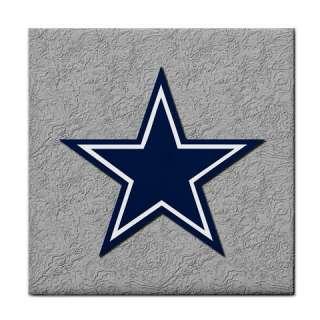Dallas Cowboys Custom Microfiber Towel 14x14