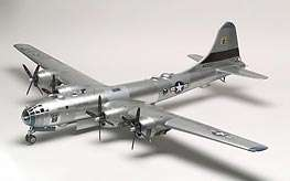 NEW! Monogram 1/48 B 29 Superfortress Model Kit 85 5711
