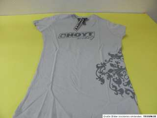 Hoyt Ladies Shirt Gr. Small beige T Shirt Tee Bogensport Hoyt Archery