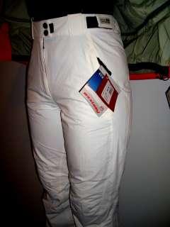 WOW Exxtasy Marken Damen /Teen Ski Anzug, Schneeanzug Jacke & Hose Gr