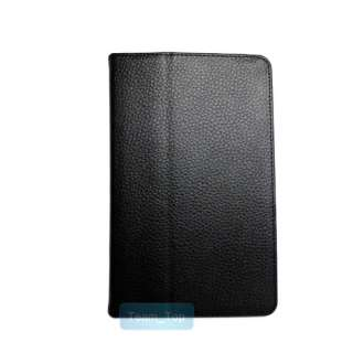 Leather Case Cover Pouch Sleeve Stand Case for  Kindle Fire