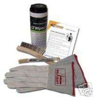 TIG Welding Prep Kit, Get The Best Welds Every Time