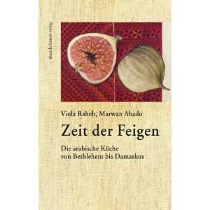 : .de: Viola Raheb, Marwan Abado, Linda Wolfsgruber: Bücher