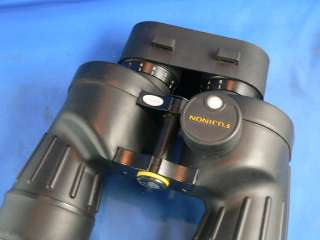 Fujinon 7x50 Binocular with compass