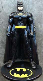 Batman Returns Batman PVC Figure Applause Movie 1992