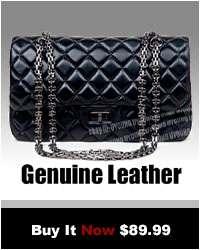 Star style High quality elegant classic lock bag woman handbag W47
