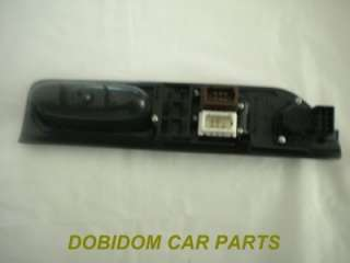 RENAULT LAGUNA WINDOW, MIRROR SWITCH 2000 (0321K)