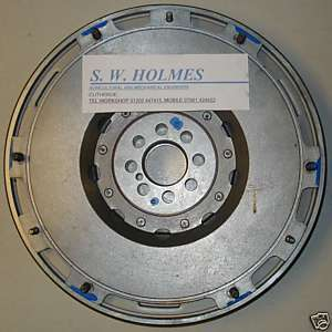 LAND ROVER DISCOVERY DEFENDER TD5 DUEL MASS FLYWHEEL GE