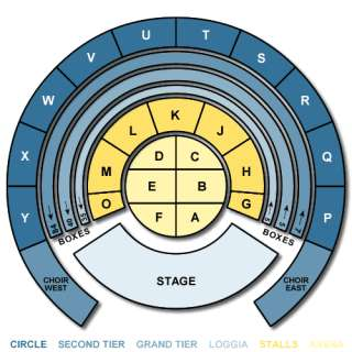 x2 THE CURE EXCELLENT BOX TICKETS ROYAL ALBERT HALL LONDON