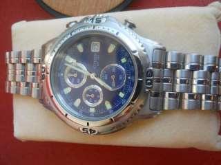 Cronografo citizen, nuovo, mai usato, a Roma    Annunci