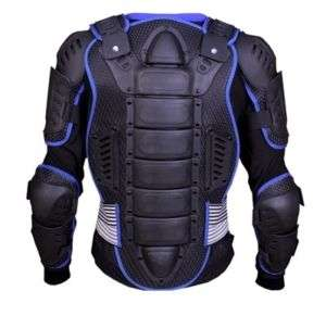 Gilet protection moto cross enduro quad M8.Taille 3XL