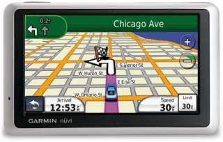 Navigatore GPS Garmin nuvi 1350 Europa