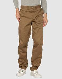 AVIREX Pantaloni chinos trousers pants (new + tag) w30L32