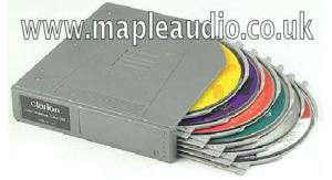 Land Rover PU2610A XQE500202 CD Changer Magazine