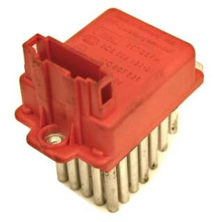 VW VOLKSWAGEN GOLF MK4 AIR / CON BLOWER MOTOR RESISTOR