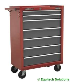 Sealey Tools AP22507BB Rollcab Tool Box Chest Roll Cab