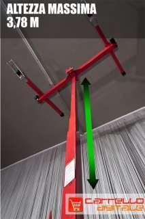 Cavalletto centrale alzamoto alza solleva moto cross for Costruire cavalletto alzamoto cross