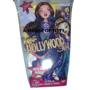 Bratz Hollywood Style Dana Doll Toys & Games
