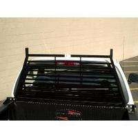 frame headache rack for all compact pickup trucks all lengths open bed