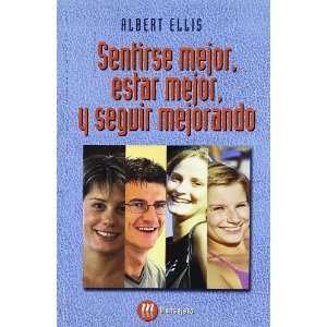 de autoayuda para sus emociones (9788427126688) Albert Ellis Books