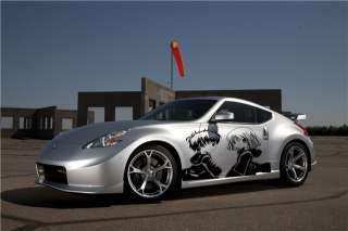 Custom Wrap Anime Bleach Design CAR VINYL GRAPHICS 59