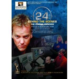 : Kiefer Sutherland, Penny Johnson Jerald, Bruce Bilson: Movies & TV
